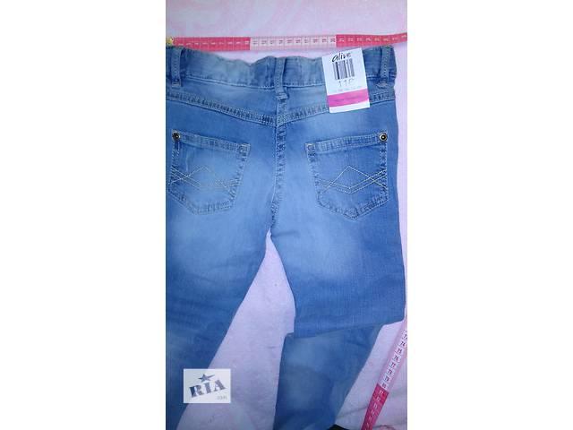 Новые джинсы, 116р.- объявление о продаже  в Львове