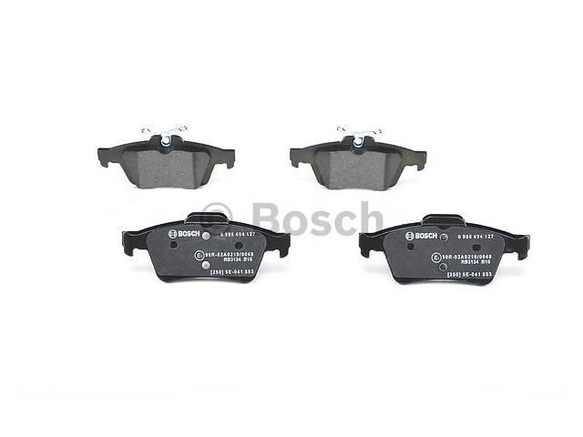 0986494127 Нові гальмівні колодки комплект для легкового авто Ford Focus- объявление о продаже  в Львове