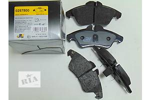 Новые Тормозные колодки комплекты Mercedes Sprinter 214