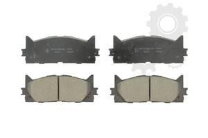 Новые Тормозные колодки комплекты Toyota Camry