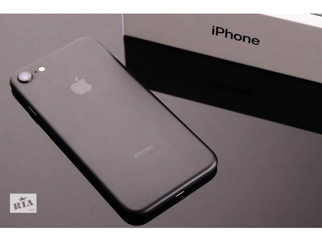 купить бу Новые iPhone 7 32/128/256 гб ( под заказ из Европы) в Ровно