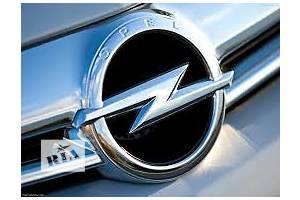 Новые Рессоры Opel