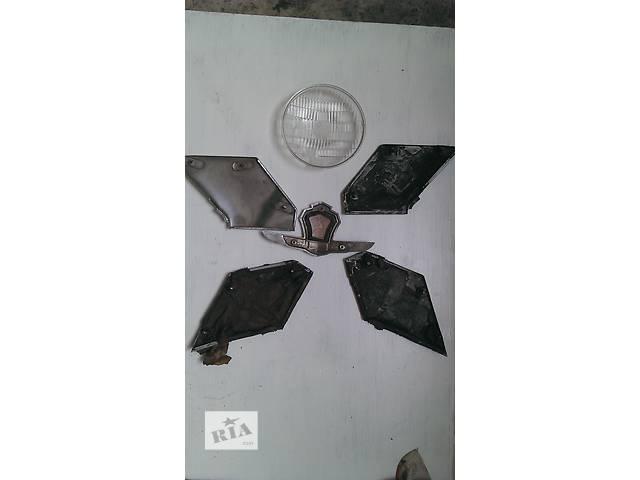 купить бу Новые молдинги -ромбы задних дверей ГАЗ 21 в Киеве