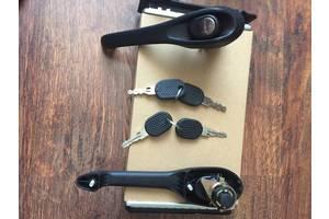 Новые Ручки двери Fiat Tipo