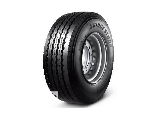 Нові Вантажні шини BRIDGESTONE 385/65 R22.5 R168+ 160K- объявление о продаже  в Львове