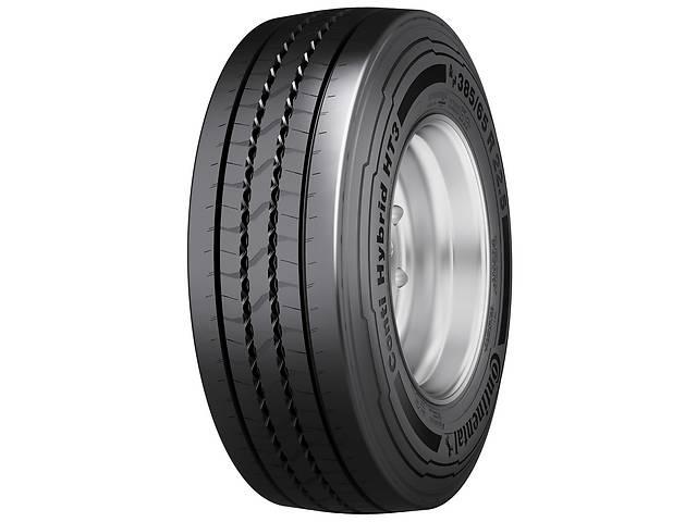 бу Нові Вантажні шини CONTINENTAL HYBRID HT3 385/65 R22.5 160K/158L (прицеп) в Львове