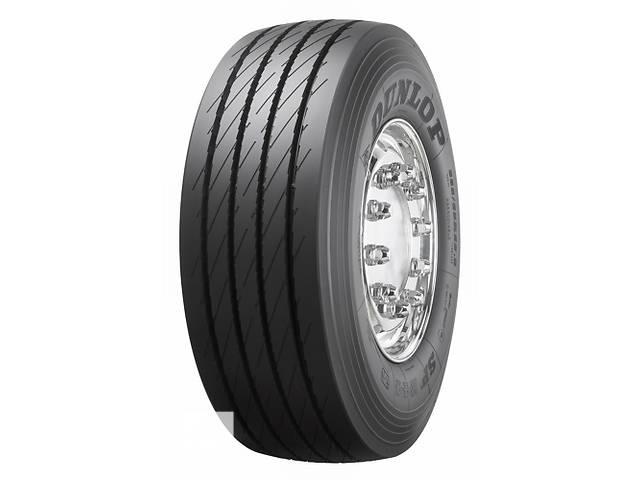 Нові Вантажні шини DUNLOP SP244 385/65 R22.5 160/158L (прицеп)- объявление о продаже  в Львове
