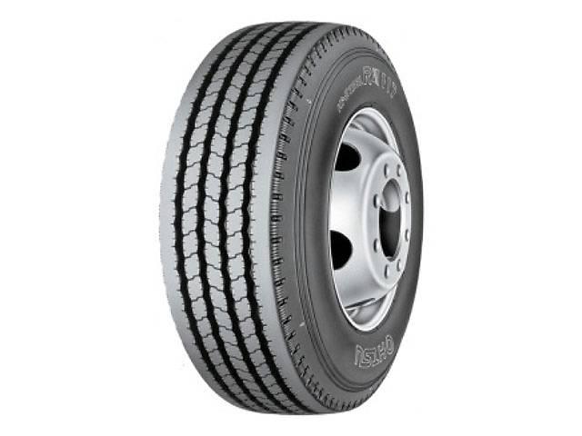 Нові Вантажні шини FALKEN 385/65 R22.5 160K R117(прицеп)- объявление о продаже  в Львове