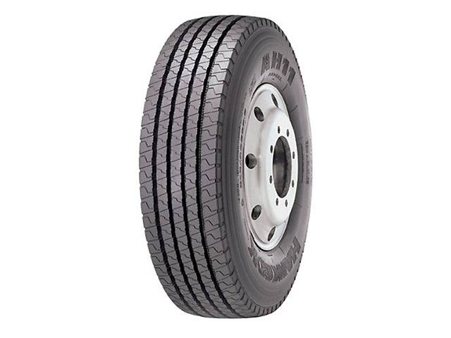 Новые грузовые шины hankook 215/75 r17.5 ah11 126/124m (передние)- объявление о продаже  в Львове