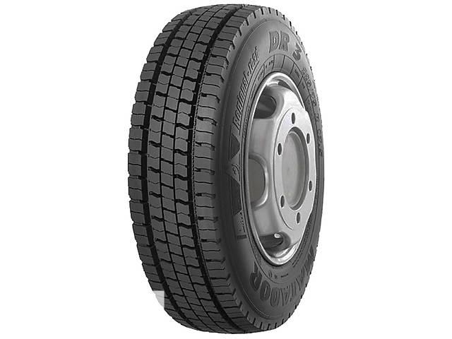Новые Грузовые шины MATADOR 215/75 R17.5 DR3 126/124M (задние)- объявление о продаже  в Львове