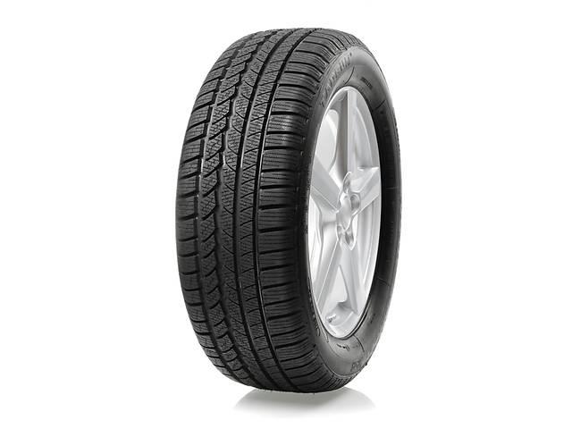 Новые зимние шины 205/60 R15 (Польша)- объявление о продаже  в Львове