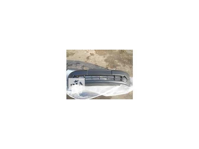 Нові та б/у Детали кузова Бампер передний Легковой Renault Kangoo груз. 2007- объявление о продаже  в Дубно (Ровенской обл.)