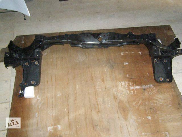 купить бу Нові та б/у Детали кузова Окуляр Легковой Renault Kangoo пасс. 2010 в Дубно