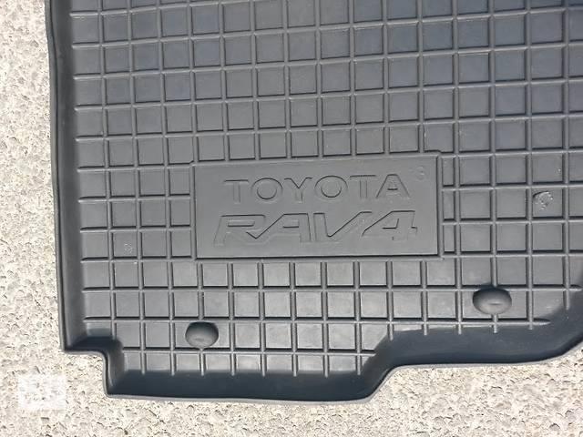 коврики салона для Тойота с 2013года- объявление о продаже  в Херсоне