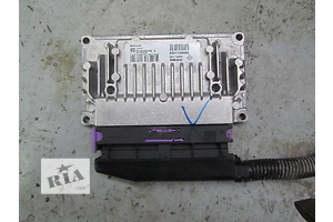 Новые Електронні блоки управління коробкою передач Renault Sandero