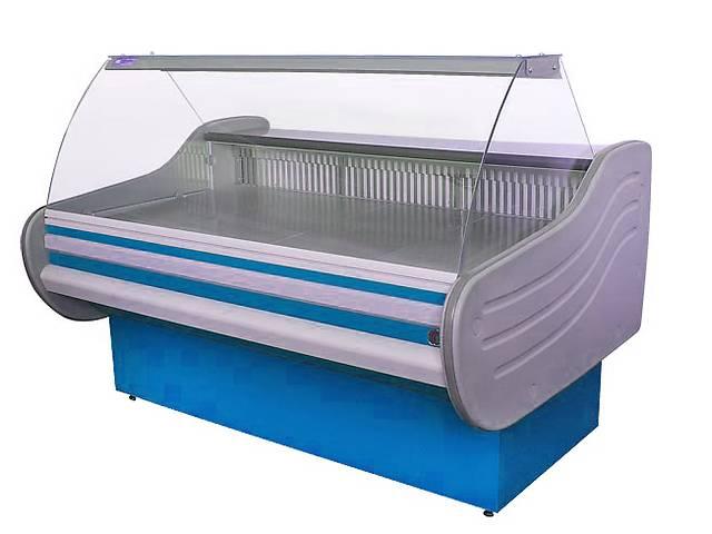 продам  Новое холодильное оборудование - холодильная витрина Айстермо ВХСК АРКТИКА 1.8 бу  в Украине