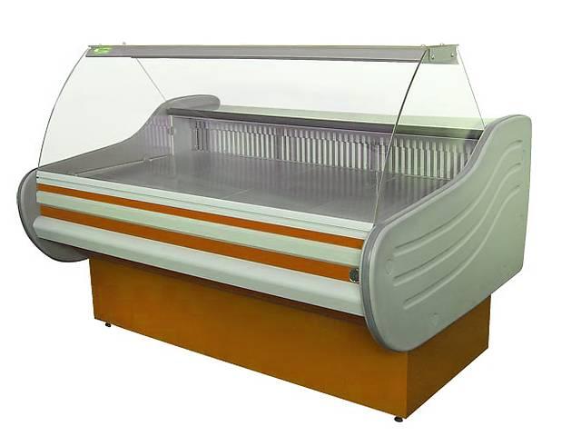 продам  Новое холодильное оборудование - холодильная витрина Айстермо ВХСК АРКТИКА 2.0 бу в Одессе