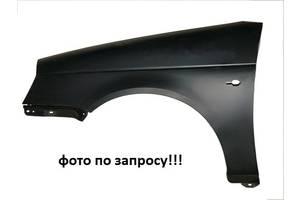 Новые Крылья передние Daewoo Tico