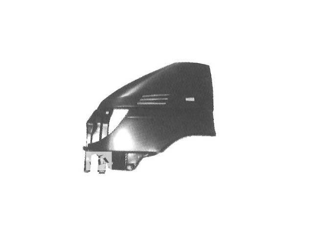купить бу Новое крыло переднее для легкового авто Mercedes Sprinter   00-06р. в Луцке