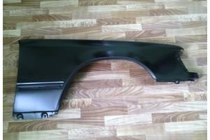 Новые Крылья передние Mercedes E-Class