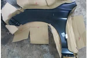 Новые Крылья передние Honda Accord