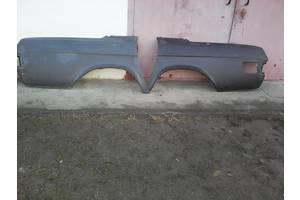 Новые Крылья задние ГАЗ 33029