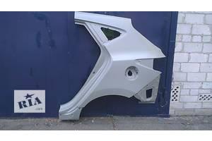 Новые Крылья задние Hyundai IX35