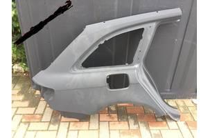 Новые Крылья задние Audi A6