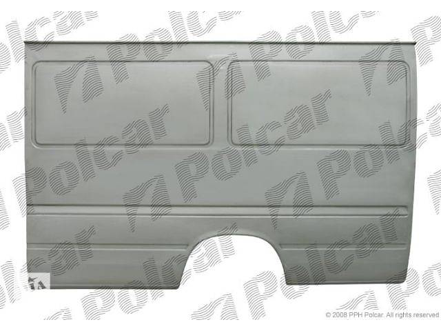 купить бу Новое крыло заднее для легкового авто Mercedes Sprinter  00-06р. в Луцке