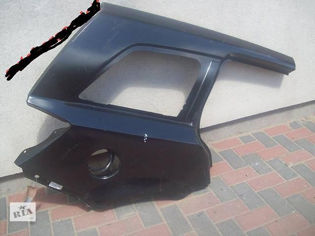 купить бу Новое крыло заднее для легкового авто Opel Astra H Caravan в Бучаче