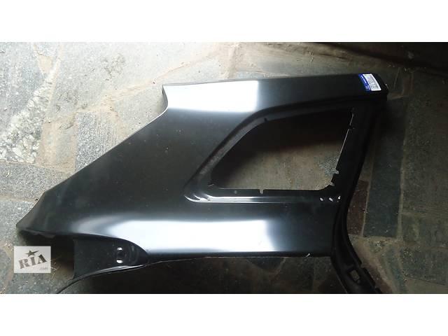 продам Новое крыло заднее для универсала Hyundai i30 бу в Краснограде
