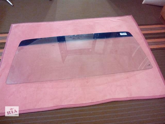 Новое лобовое стекло для baw (бав) fenix groz bj 1065 (3346) оригинал- объявление о продаже  в Верхнеднепровске