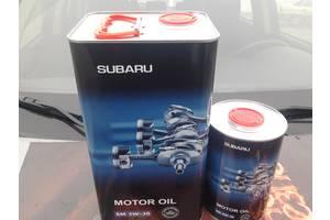 Новые Масла моторные Subaru