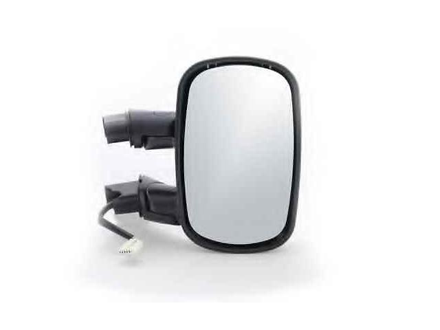 Новое Наружное зеркало FIAT DOBLO (119/223), 01.01-12.05 3040524M 735296227- объявление о продаже  в Луцке
