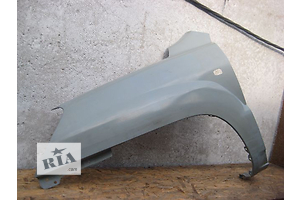 Новые Крылья передние Kia Sportage