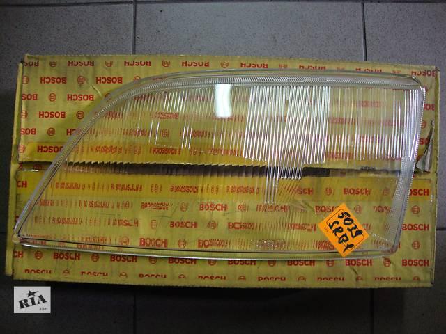 купить бу Новое оригинальное стекло фары  Opel Omega A 1986 - 1993 в Виннице