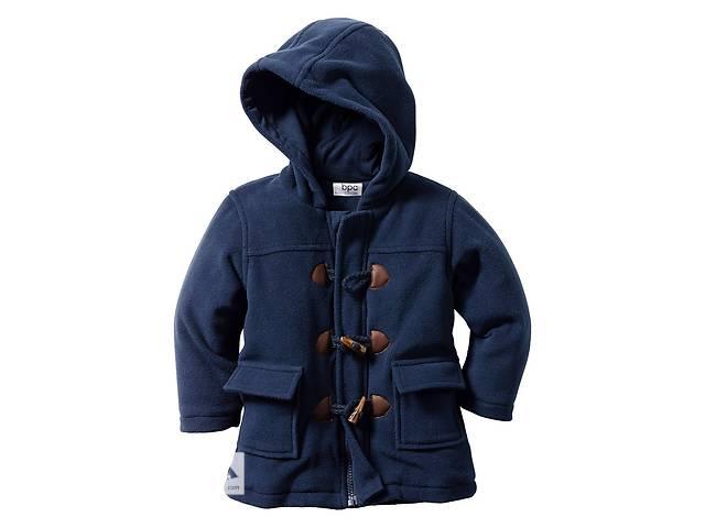 Новое пальтишко для мальчика на рост 90-95- объявление о продаже  в Маневичах