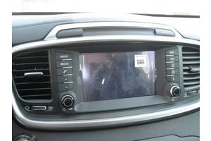 Новые Радио и аудиооборудование/динамики Kia Sorento