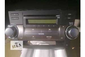 Новые Радио и аудиооборудование/динамики Toyota Highlander