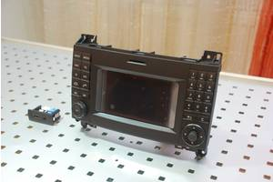Новые Радио и аудиооборудование/динамики Mercedes Sprinter