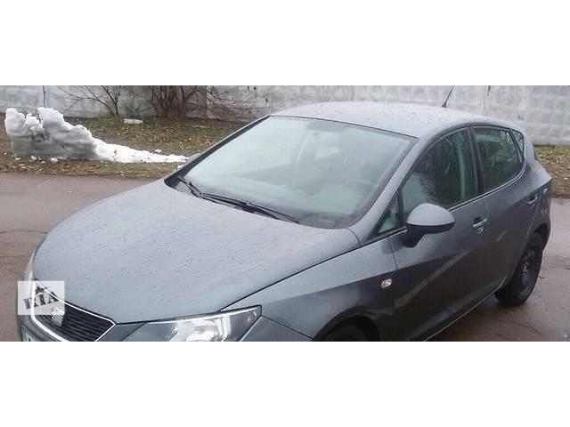 бу Новое стекло лобовое/ветровое для хэтчбека Seat Ibiza Hatchback (5d) в Киеве