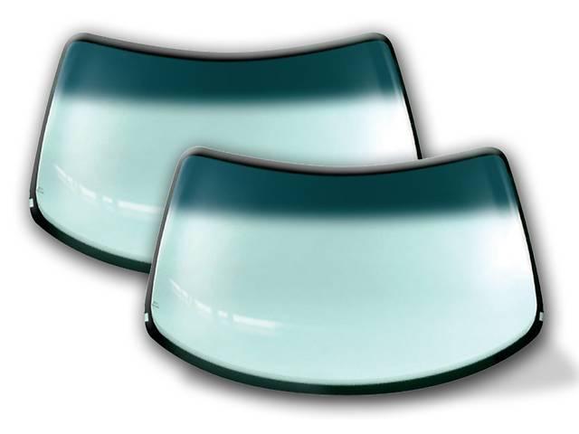 Новое стекло лобовое/ветровое для легкового авто- объявление о продаже  в Виннице