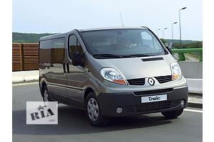 Новые Стекла лобовые/ветровые Renault Trafic