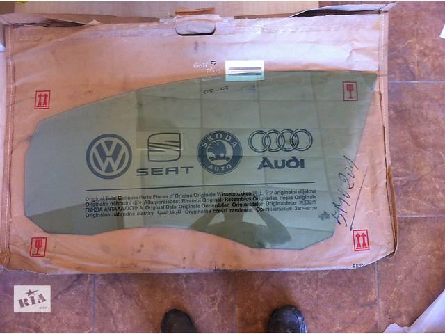 продам Новое стекло переднее левое Volkswagen Golf VI Plus бу в Ровно