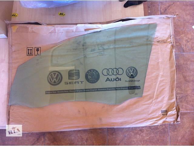 Новое стекло переднее правое Volkswagen Golf VI- объявление о продаже  в Ровно