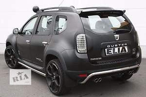 Новые Стекла в кузов Renault Duster