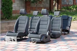 Новые Сидения Fiat Doblo Cargo