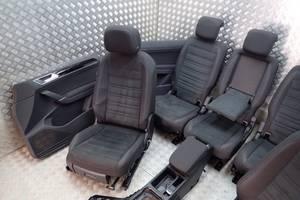 Новые Сидения Nissan Primastar груз.