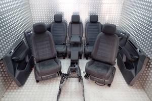 Новые Сидения Renault Espace