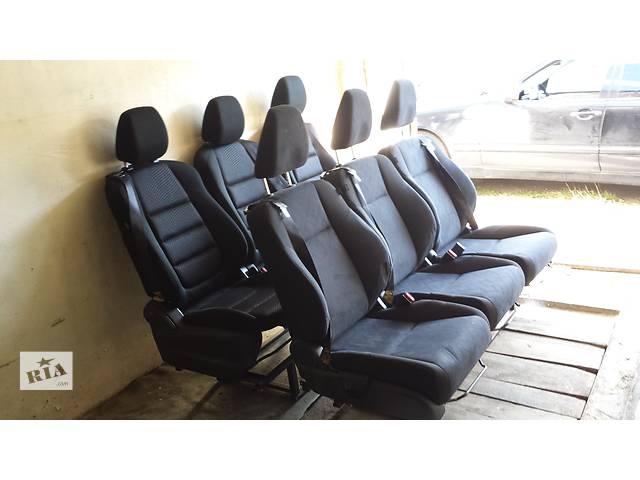 купить бу Новое сиденье для легкового авто в Львове